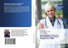 Buchcover von Effectiveness of Psycho-educational Intervention Program on T2DM