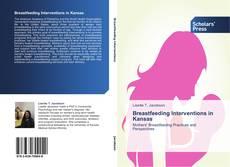 Couverture de Breastfeeding Interventions in Kansas