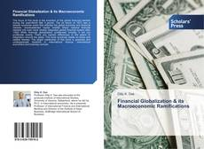 Обложка Financial Globalization & its Macroeconomic Ramifications