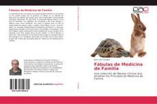 Capa do livro de Fábulas de Medicina de Familia