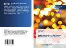 Portada del libro de Association of Iron Deficiency Anemia with Febrile Seizures