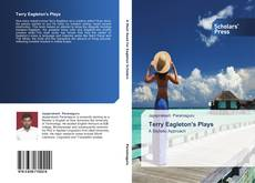 Bookcover of Terry Eagleton's Plays