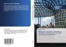 Bookcover of Moisture Transfer in Buildings