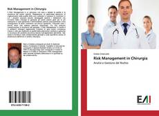 Copertina di Risk Management in Chirurgia