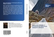 Capa do livro de Space And Identity In Contemporary Moroccan Diaspora Literature