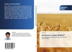 Bookcover of 4H-Silicon Carbide MOSFET