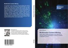 Bookcover of Multimedia Content Mining