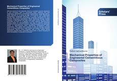 Bookcover of Mechanical Properties of Engineered Cementitious Composites