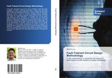 Capa do livro de Fault-Tolerant Circuit Design Methodology