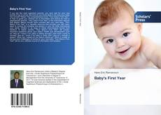 Bookcover of Baby's First Year