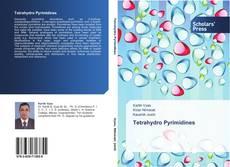 Copertina di Tetrahydro Pyrimidines