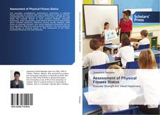 Assessment of Physical Fitness Status kitap kapağı