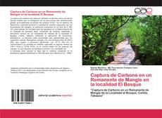 Обложка Captura de Carbono en un Remanente de Mangle en la localidad El Bosque