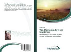 Bookcover of Von Sternenkindern und Einhörnern