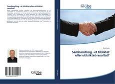 Buchcover von Samhandling - et tilsiktet eller utilsiktet resultat?