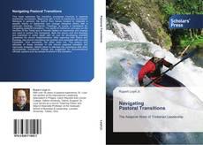 Bookcover of Navigating  Pastoral Transitions
