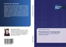 Bookcover of Post-Quantum Cryptography