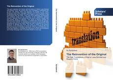 Bookcover of The Reinvention of the Original