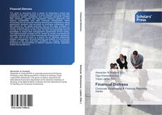 Buchcover von Financial Distress