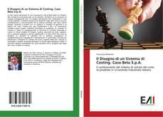 Capa do livro de Il Disegno di un Sistema di Costing. Caso Beta S.p.A.