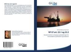 Обложка NF 07 art. 22.1 og 22.2