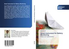 Bookcover of Smart Instrument for Battery Monitoring