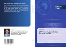 Обложка ERP Case Studies: Indian Success Stories