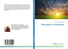 Buchcover von Messages en channeling