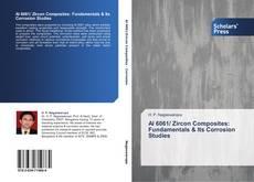 Bookcover of Al 6061/ Zircon Composites: Fundamentals & Its Corrosion Studies