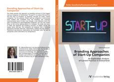 Borítókép a  Branding Approaches of Start-Up Companies - hoz