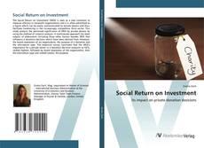 Social Return on Investment的封面