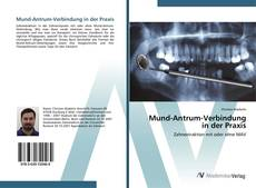 Mund-Antrum-Verbindung in der Praxis kitap kapağı
