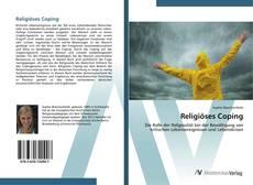 Bookcover of Religiöses Coping