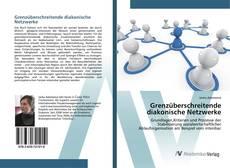 Buchcover von Grenzüberschreitende diakonische Netzwerke