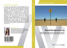 Bewerbungscoaching kitap kapağı