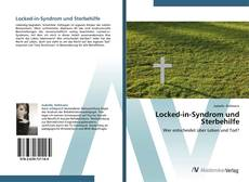 Capa do livro de Locked-in-Syndrom und Sterbehilfe