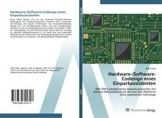Hardware-/Software-Codesign eines Einparkassistenten的封面