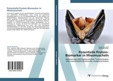 Portada del libro de Potentielle Protein-Biomarker in Miesmuscheln