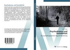 Portada del libro de Psychodrama und Suizidalität