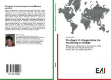 Copertina di Strategie di integrazione tra marketing e vendite
