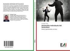 Portada del libro de Autotutela individuale del lavoratore
