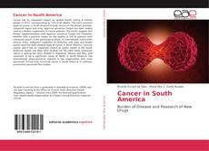 Cancer in South America kitap kapağı
