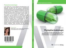 Bookcover of Phytopharmakologie