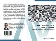 Buchcover von KMU-Immobilien aus Eigentümersicht