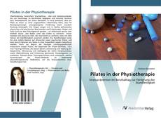 Bookcover of Pilates in der Physiotherapie