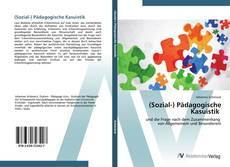 Обложка (Sozial-) Pädagogische Kasuistik