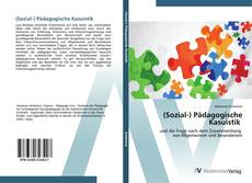 Bookcover of (Sozial-) Pädagogische Kasuistik