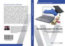 Bookcover of Design-Konzepte mit Moodle