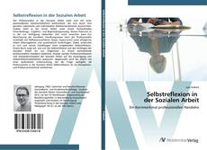 Selbstreflexion in der Sozialen Arbeit kitap kapağı