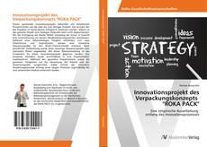 "Portada del libro de Innovationsprojekt des Verpackungskonzepts ""ROKA PACK"""